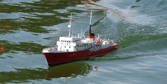 лоцманський корабель