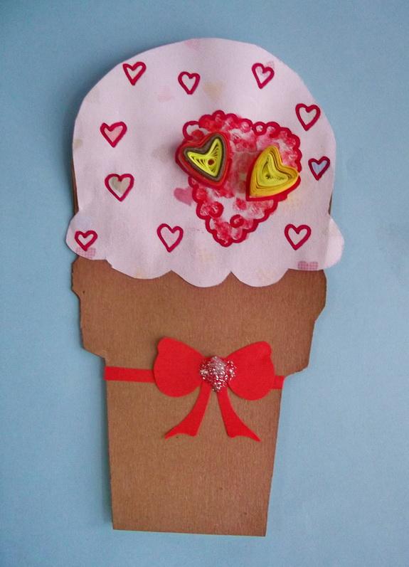 солодка валентинка
